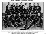 1950–51 New York Rangers season