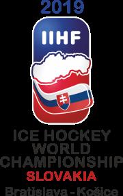 2019 IIHF World Championship