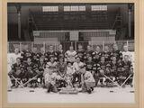1960-61 Alberta Junior Playoffs