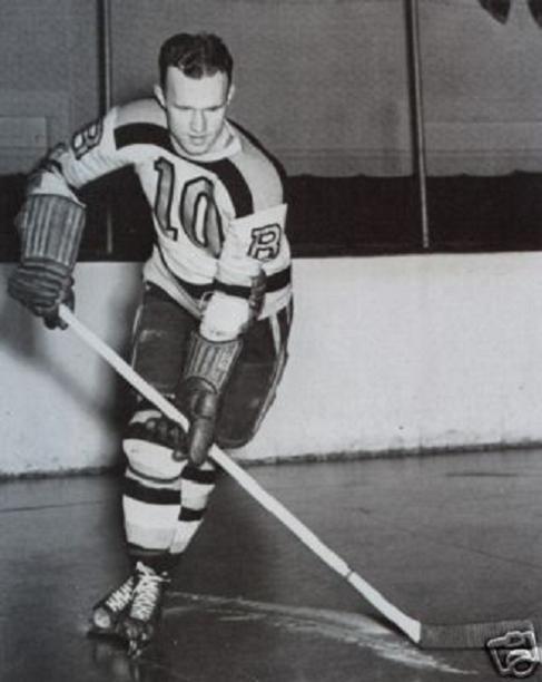 Eishockey '47 NHL New York Rangers Breakaway Cuff Knit