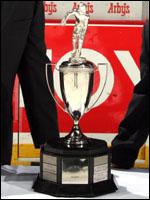 Robert W. Clarke Trophy