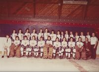 1976-77 Dauphin Kings