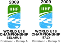 2009 IIHF World U18 Championship Division I