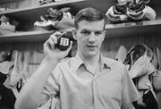 20Mar1969-Orr 21 goal puck