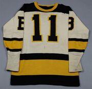 Gord Pettinger 1937 jersey