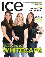 MyIce Whitecaps