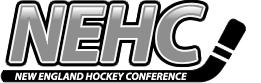 New England Hockey Conference logo