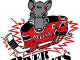 Regina River Rats