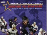 Ontario Hockey League All-star games