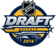 2016 NHL Entry Draft logo