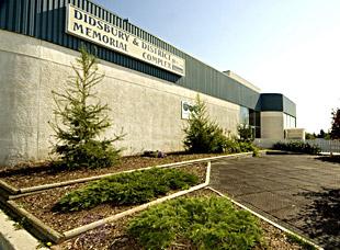 Didsbury Arena