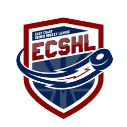 East Coast Senior Hockey League