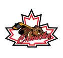 Niagara Falls Canucks 2019 logo