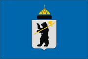 Yaroslavl Flag