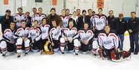 2010-11 Walkerton Capitals