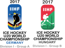 2017 World Junior Ice Hockey Championships – Division I