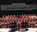 1995–96 Philadelphia Flyers season