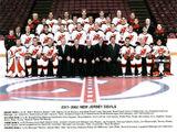 2001–02 New Jersey Devils season