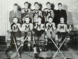 1942-43 OHA Junior A Season
