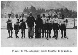 1924Czechoslovakia