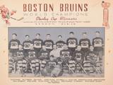 1929 Stanley Cup Finals
