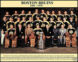 1969–70 Boston Bruins season