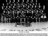 1983–84 New York Rangers season