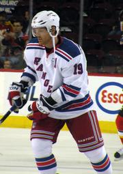 Brad Richards Rangers