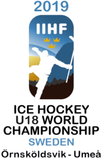 2019 IIHF World U18 Championships