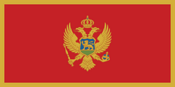 640px-Flag of Montenegro svg