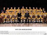 1970–71 Los Angeles Kings season