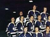 1972–73 Cleveland Crusaders season