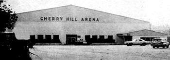 Cherry HIll Arena