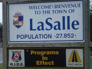 LaSalle, Ontario