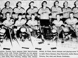 1954-55 Western Canada Allan Cup Playoffs