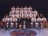1980–81 New York Islanders season