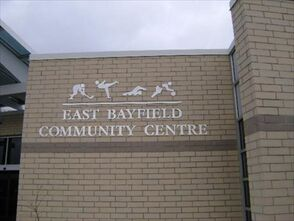 East Bayfield Arena