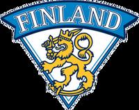 Finland national men's ice hockey team logo