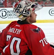 Holtby 2013