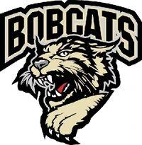 Bismarck Bobcats logo
