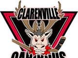Clarenville Caribous
