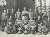 1920-21 Eastern Canada Allan Cup Playoffs