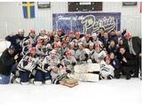 2014-15 OJHL Season