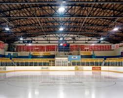 Bracebridge Memorial Arena