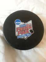 Frozen Four 2005 Gamer