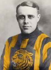 1920-21 Tigers-Joe Malone