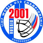 2001 WJHC logo