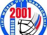 2001 World Junior Ice Hockey Championships