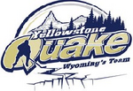 Yellowstone Quake logo