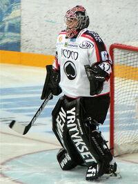 Kilpeläinen Eero Ässät 2009 1